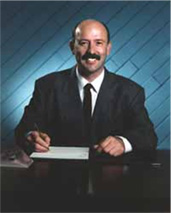 Michael T. Nailor (President and CEO)